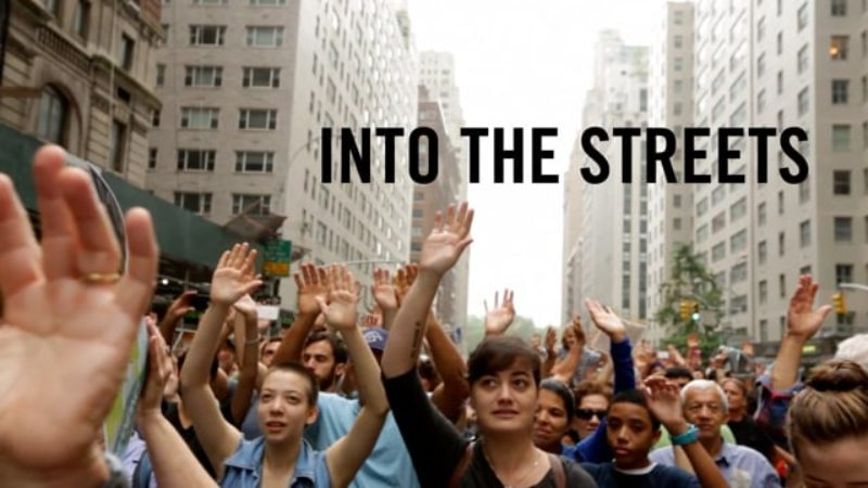 Into the Streets Doc
